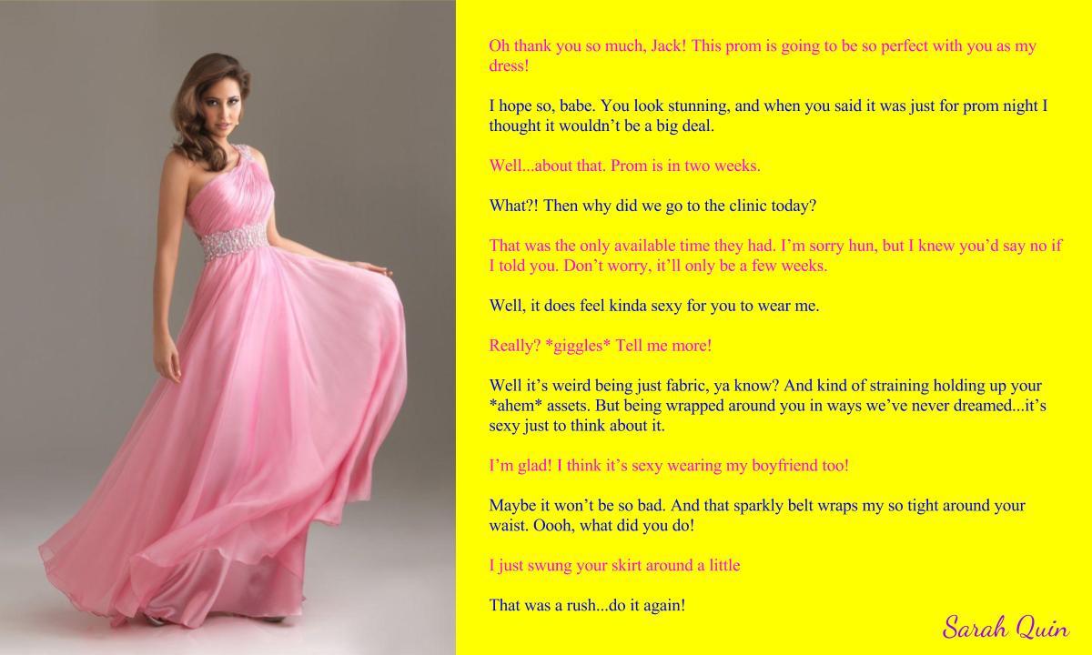TG Prom Dresses